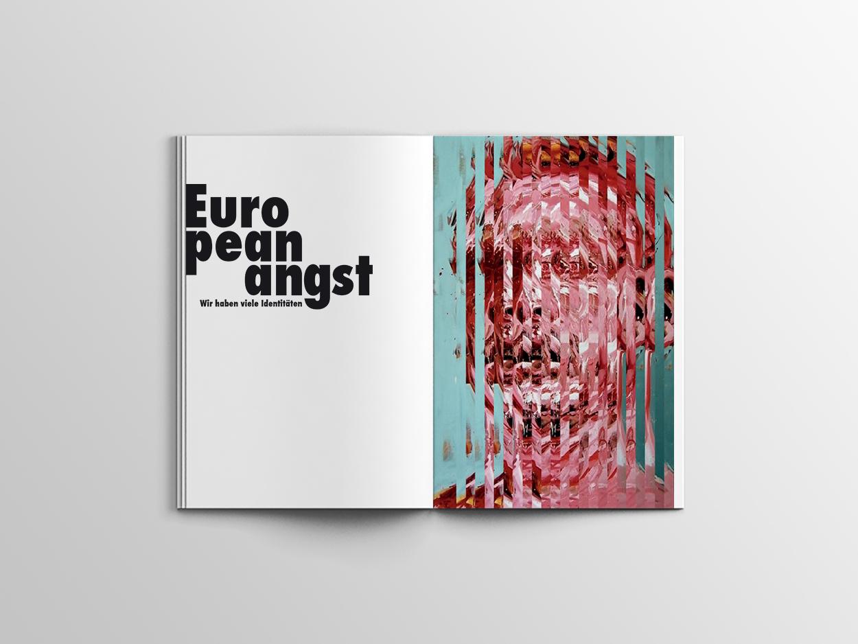 European Angst